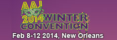 2014 Winter Convention