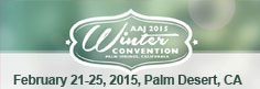 2015 Winter Convention